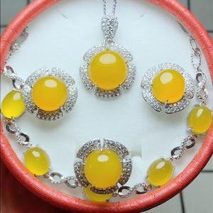 Yu Xin Yuan Fine Jewelry Set N