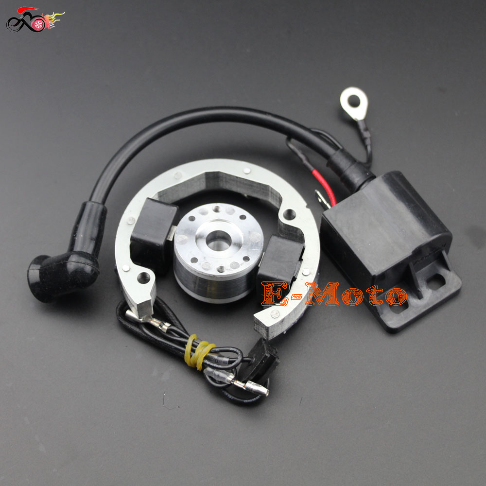 New Ktm Sx L C Pro Sr Jr Senior Junior Ktm Ignition Stator Coil Kit on Ktm 50 Sx S