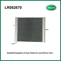 LR062670 high quality car radiator fits for LR Range Rover 2013 Range Rover Sport 2014 auto replacement cooling system parts