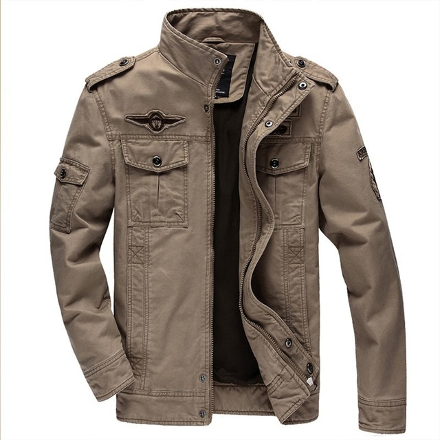 BEst Jacket Brand Jacking man winter jackets Men coats Army ...