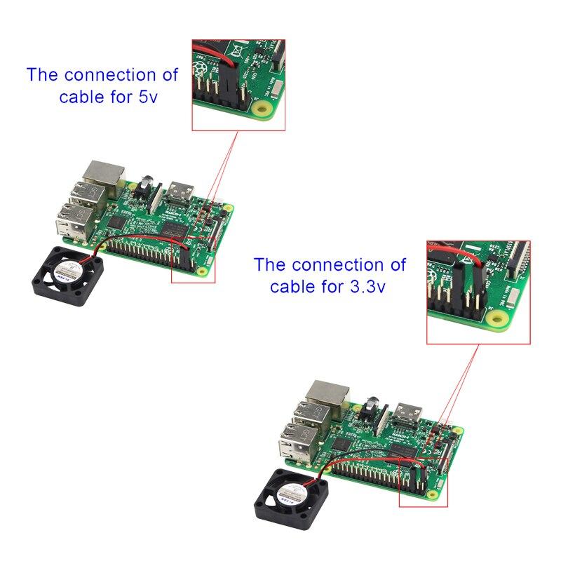 D'origine ROYAUME-UNI RS Raspberry Pi Modèle B + kit avec 3A adaptateur secteur 3 et Transparent Acrylique Cas mieux que Framboise pi 3 - 5