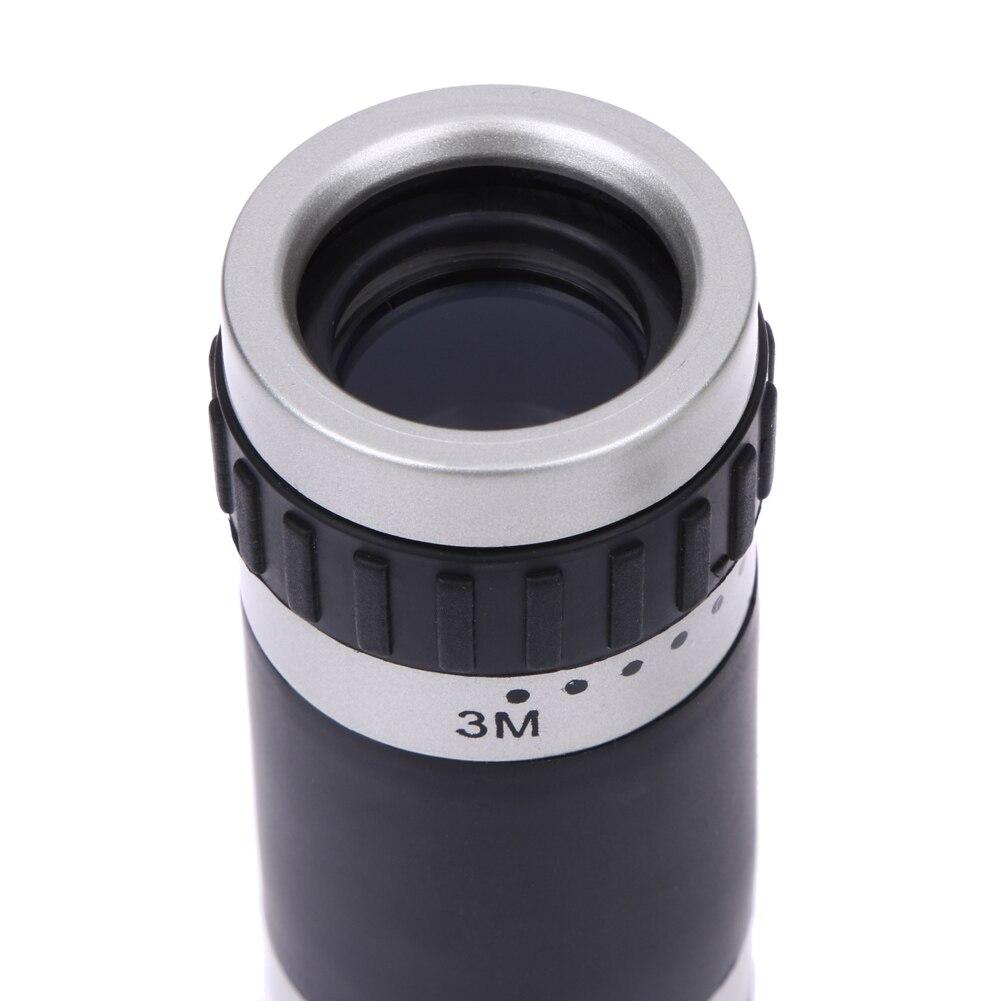 ALLOET Universal 8X Zoom Lensa Kamera Tele Ponsel Bermata Teleskop - Aksesori dan suku cadang ponsel - Foto 5