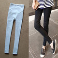 Maternity Jeans Maternity Pants for Pregnant Women Skinny Pregnancy Pants Denim Pregnant Clothing for Summer 016sn
