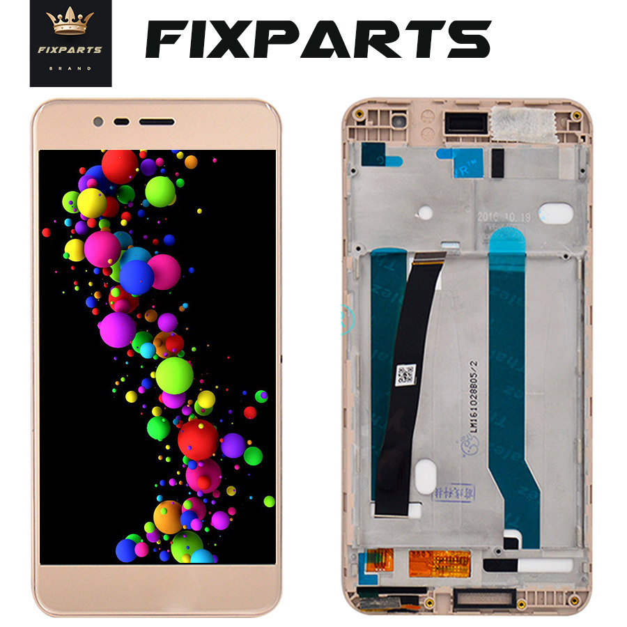 For 5.2Asus Zenfone 3 Max ZC520TL X008D LCD Display Touch Screen Digitizer Assembly with Frame Replacement For ASUS zc520tl LCDFor 5.2Asus Zenfone 3 Max ZC520TL X008D LCD Display Touch Screen Digitizer Assembly with Frame Replacement For ASUS zc520tl LCD