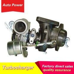 GT2538C 454207-0001 454207 Turbo turbosprężarka CHRA dla MERCEDES Benz Sprinter Van 312D 412D 1996-OM602 2.9L