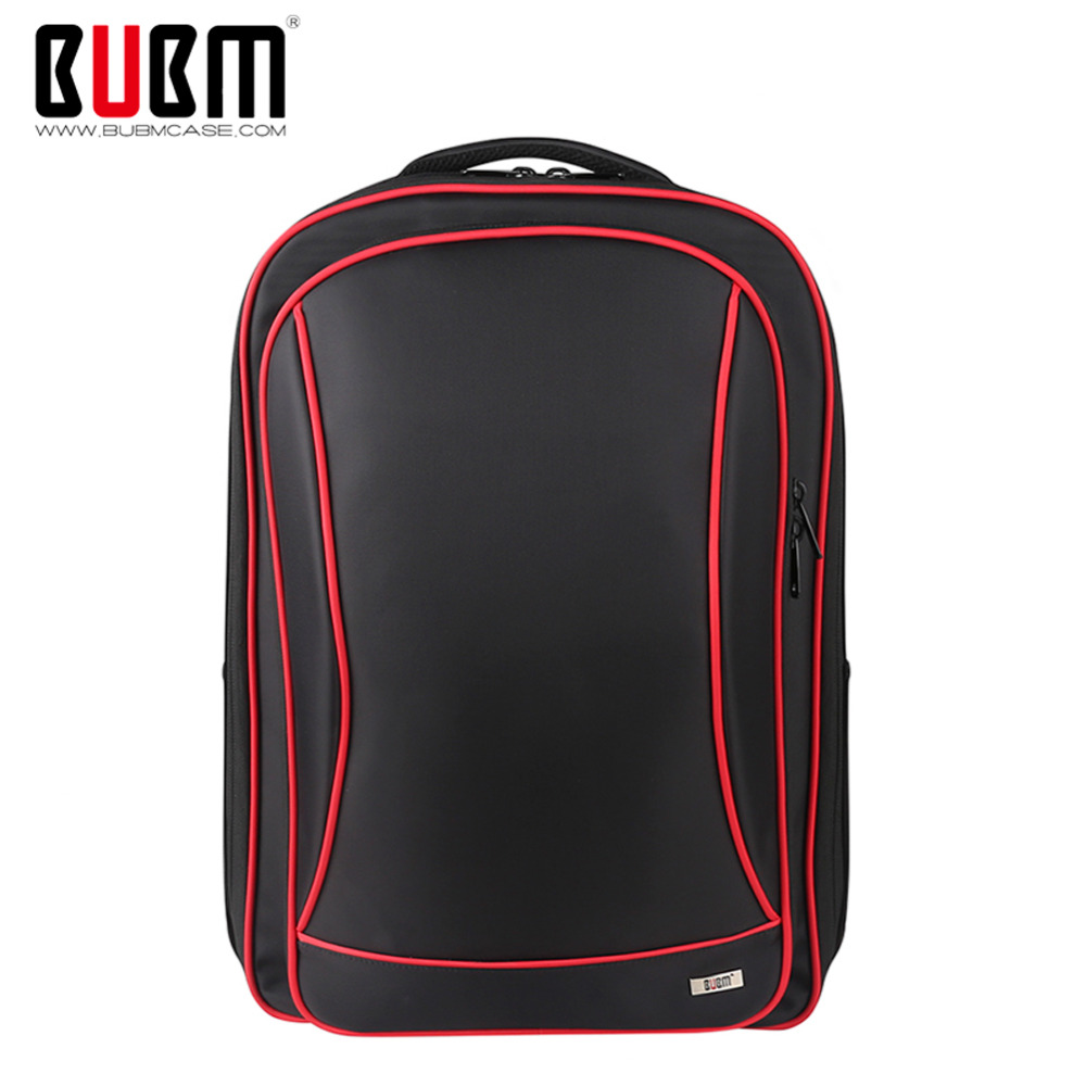 BUBM Travel Gadget Organizer Backpack for PS VR PS4 Game Console and Accessories Comfortable to Carry