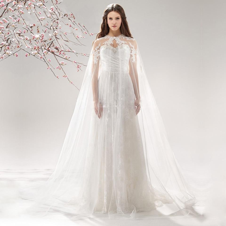 Lace Wedding Jacket Boleros