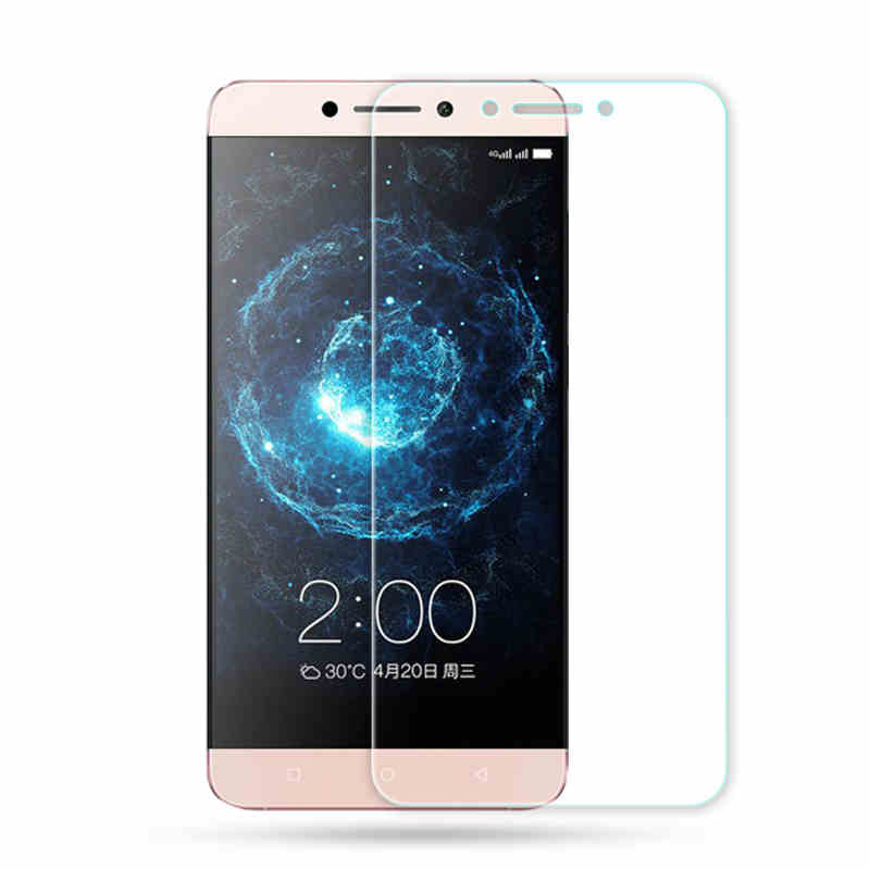 For Letv LeEco Le S3 X552 X622 X626 Tempered Glass Screen