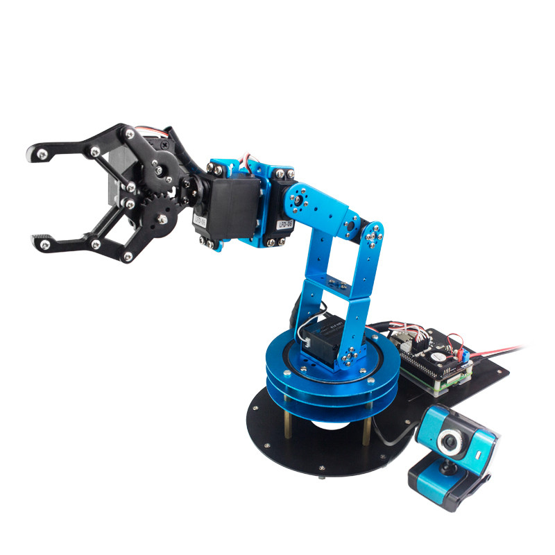 robotic arms Dynamixel robot arm, robotic arms, robot arms, robotic arm kits, robot arm kits, bioloid robot arm, phantomx arm, phantomx robot arm.
