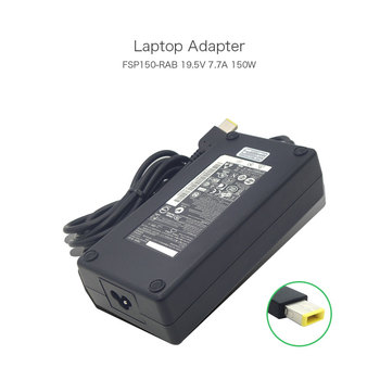 Original 19.5V 7.7A 150W Square Pin AC Adapters for Lenovo IdeaCentre A740 FSP150-RAB 36200462 PA-1151-11VA Laptop Power Supply