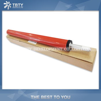 Lower Sleeved Roller For HP 5000 5100 HP5000 HP5100 Lower Pressure Roller Fuser Roller On Sale