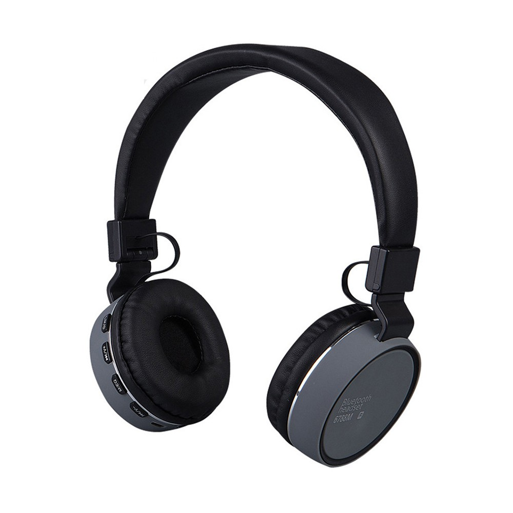 Wireless Bluetooth 4.2 Headphones Stereo Earphone Support TF Card FM radio Headset with MIC for Iphone xiaomi samsung PC laptop wireless bluetooth headphones music earphone stereo headsets handsfree with mic fm radio tf card slot for iphone samsung xiaomi