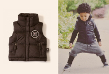 Nununu Vestcoat 90 White Duck Down 2015 Winter New Girls Thick Down Jacket Kids Clothes Enfant