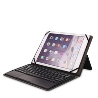 Kemile Universa Wireless Bluetooth 3 0 Touchpad Keyboard Cover For Samsung Galaxy Tab A 10 1