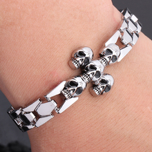 Fashion Ethnic Ceramic Charm Bracelet Jewelry Anti-scratch Radiated Fatigue Vintage Magnetic Material Couple Health Bracelets