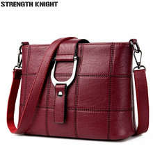 Luxury Handbags Women Bags Designer Top-Handle Bags For Women Casual Tote Messenger Bag Shoulder Bag Bolsa Feminina Sac Femme цена в Москве и Питере