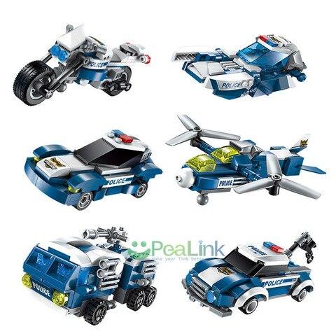 generais robo brinquedo juguetes blocos de construcao