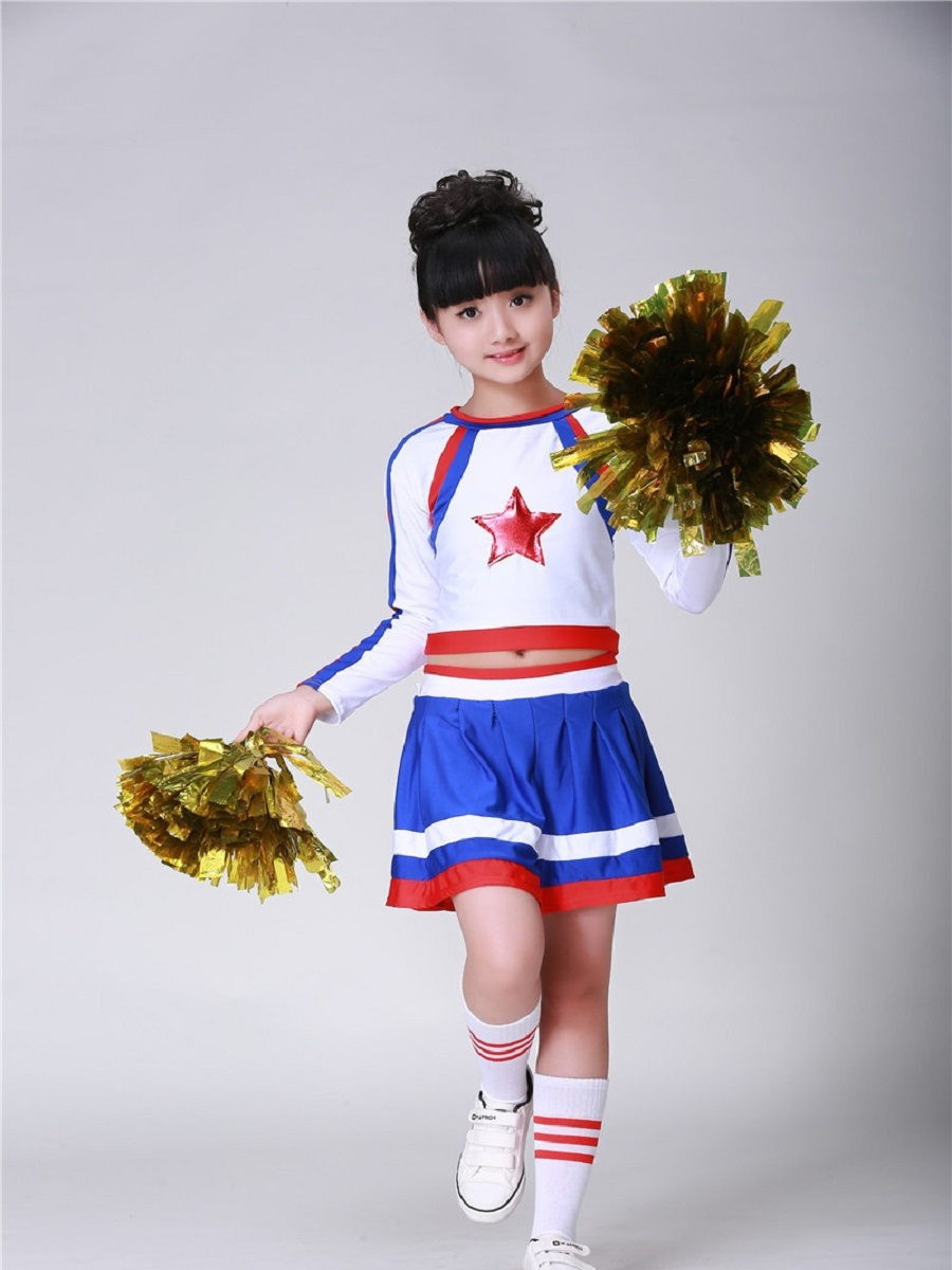 Kids dancing Costumes (6)