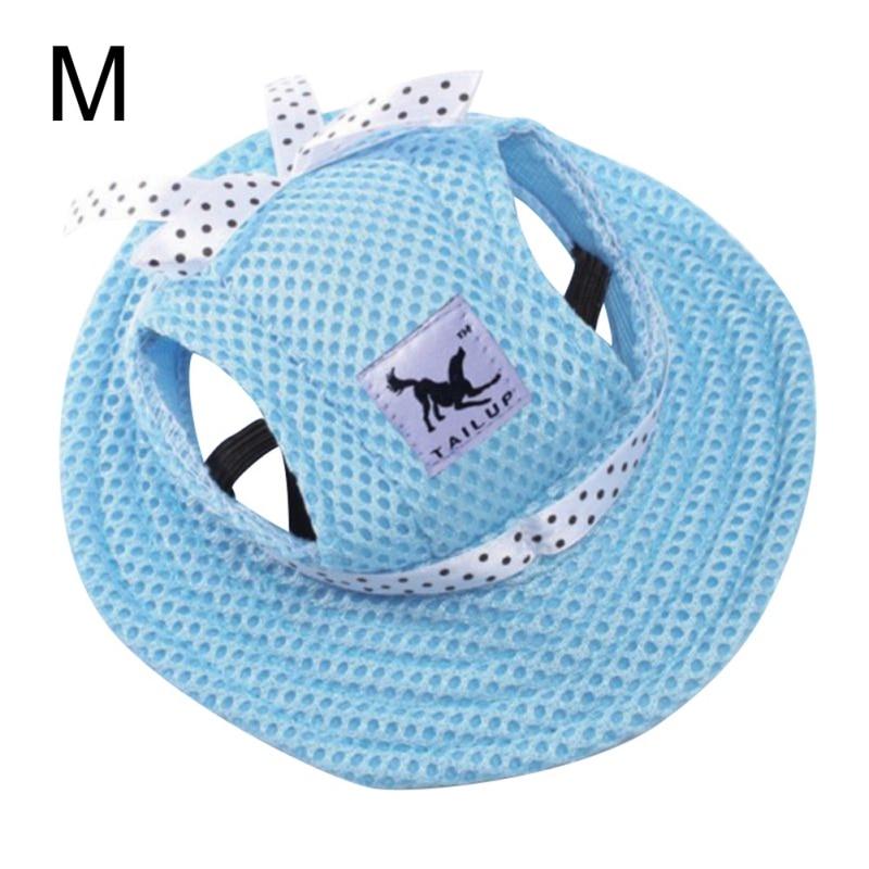 62fadf780ac Pet Dog Baseball Cap Sport Cap Hat - Outdoor Hat Sun Protection Summer  Winter Cap for Small ...