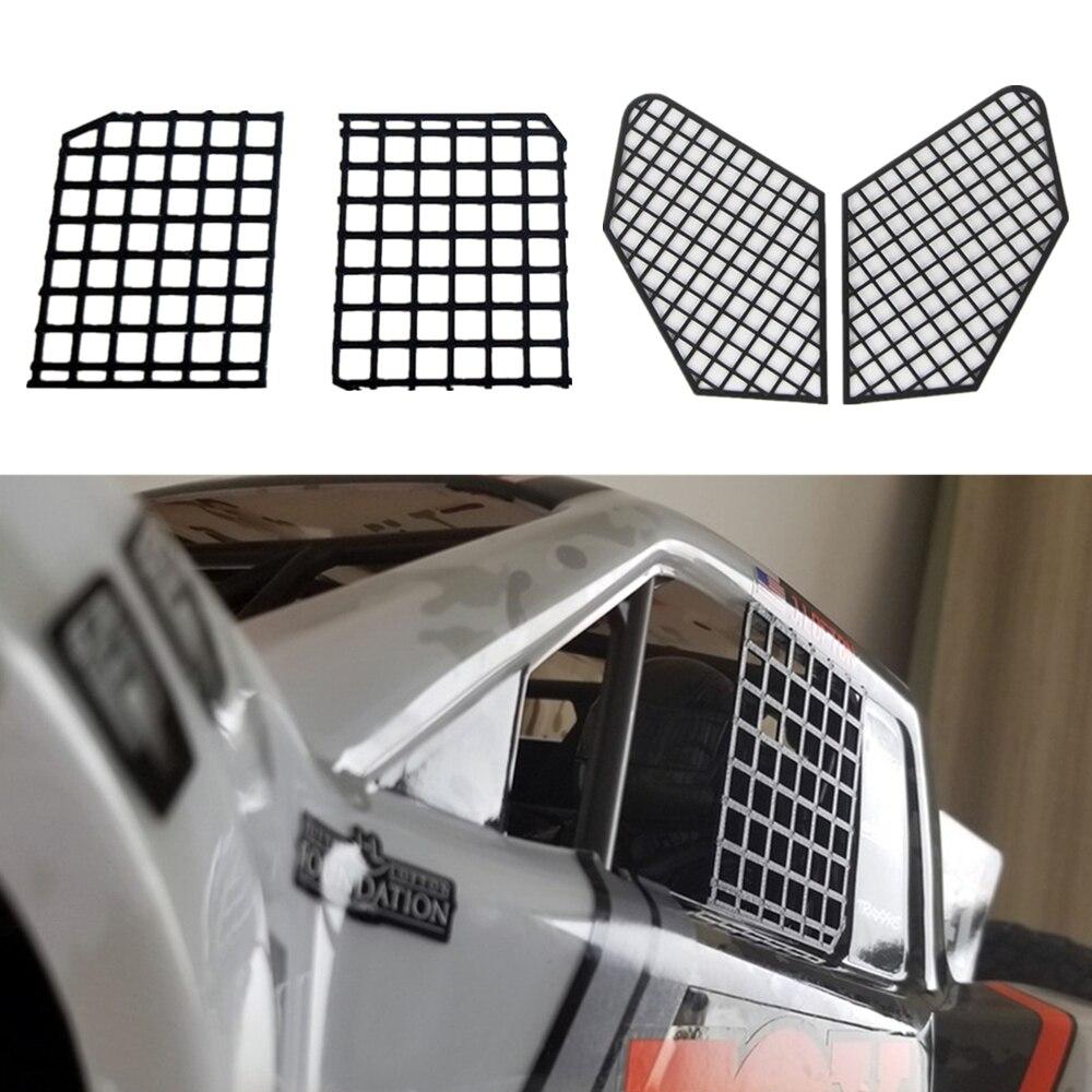 2pcs RC Car Front Lower Arm for UDR Unlimited Desert Racer 1//7 Traxxas Parts