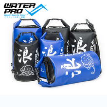 Water Pro Wake 20L Waterproof Dry Bag Camping Sailing Kayaking Canoeing Rafting Surfing