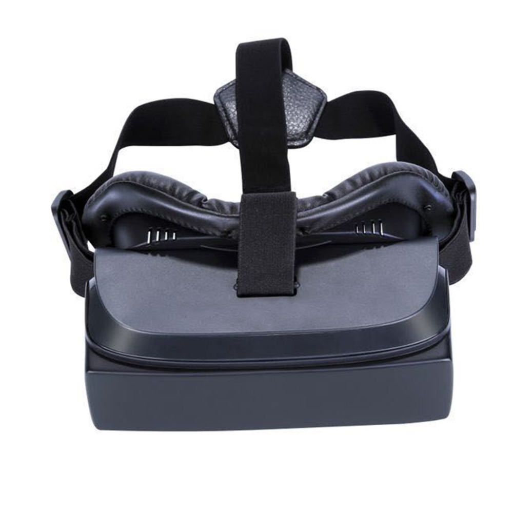 3D 350 Degree font b VR b font Box Virtual Reality Glasses Personall Private Cinema Movie