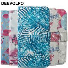 DEEVOLPO For LG Stylo 3 Stylo3 Wallet Case Luxury Bling Design Flip Cover Phone Stylus LS777 Stylus3 Fundas DP03H