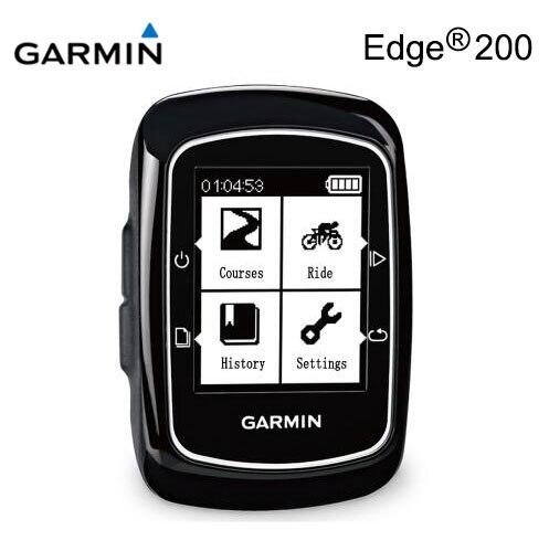 GPS smartwatch Garmin Edge 200 Outdoor  GPS Wireless IPX7 Waterproof Watch Outdoor sport cross-country smart watch
