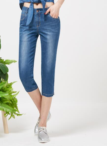 Online Get Cheap Jean Capris Pants -Aliexpress.com | Alibaba Group
