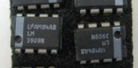 10 pcs NEW LM3909N LM3909 LM 3909 DIP8
