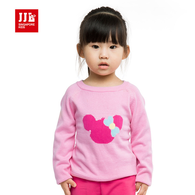 Baby Girl Sweater Christmas Sweater Infant Sudaderas Roupas Infantis