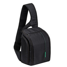 DL-B201 SLR camera bag outdoor photography must-have shoulder diagonal digital
