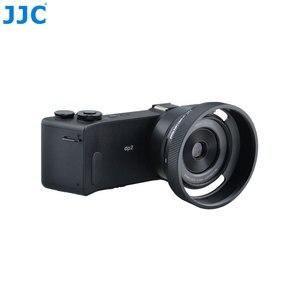 Image 4 - أنبوب غطاء العدسة JJC لجهاز سيغما DP2 Quattro يستبدل LH4 01