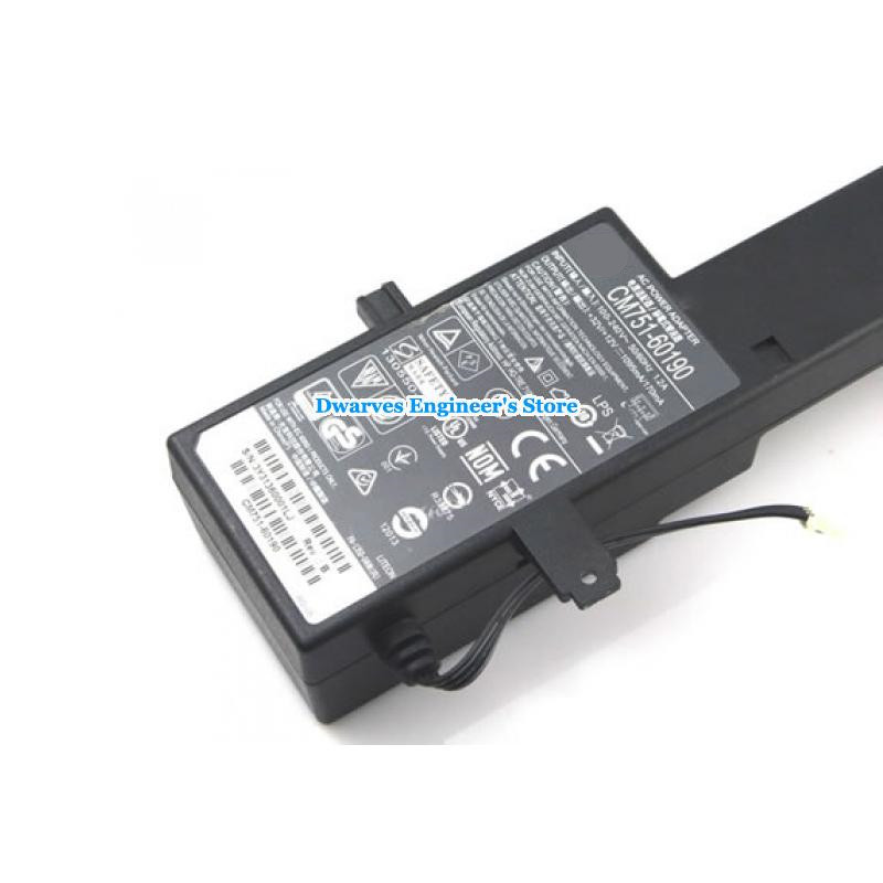CM751-60045 Original//Genuine HP Officejet Pro 8600 Plus Power Adapter