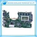 Материнской платы ноутбука для ASUS VivoBook X202E-DH31T X201E S200E X202E 4 GB REV 2.0 60-NFQMB1700-B02 847 1007 ПРОЦЕССОР GMA HM70
