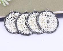 2c4fc0234f8e Promoción de Rhinestone Pendants in Jewelry Making - Compra ...