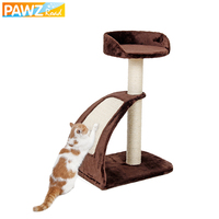 Cat Condos Domestic Delivery Cat Trees Cat Scratchers Funny Climb Frame Cat Furnitures Pet Supplies Functional Kitten Play Toys