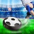 Удивительные Играть как профи Монтессори Детские Игрушки Футбол Диск Мульти-поверхность Зависания Скольжения футбольные спортивные Игрушки Для Детей крытый