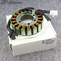 Motorcycle Stator Coil for  Yamaha R6 YZFR6 YZF-R6 1999- 2002 2000 2001 Magneto Engine Stator Generator Charging Coil