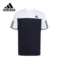 Adidas New Arrival 2017 Original CLUB TEE Men S Tennis T Shirts Short Sleeve Sportswear AJ1547