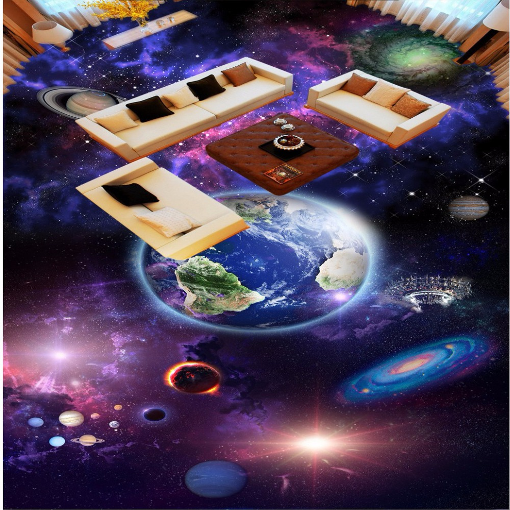 Online Buy Wholesale galaxy wallpaper for bedroom from