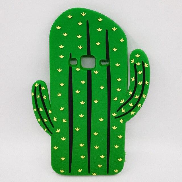 coque samsung galaxy j3 cactus