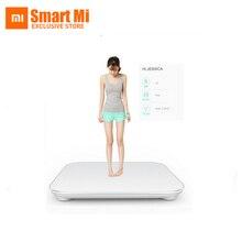 Original free shipping Xiaomi smart household font b scales b font Original mi font b weight