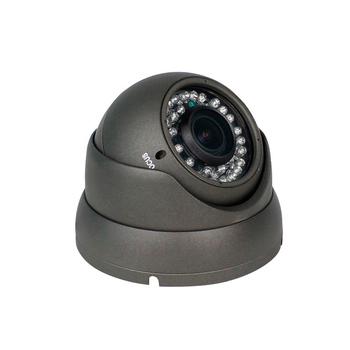 SUCAM 4MP 2.8-12mm Varifocal Zoom Home Security Camera Dome Vandal Proof Night Vision Surveillance AHD Cameras 30M IR Distance