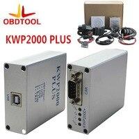 2016 New KWP 2000 Plus ECU Flasher OBD2 OBD II ECU Chip Tunning Tool KWP2000 Read