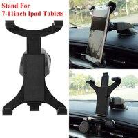Suporte de suporte móvel suporte de montagem de 360 graus no painel de carros automóveis para celular tablet almofada 7-11