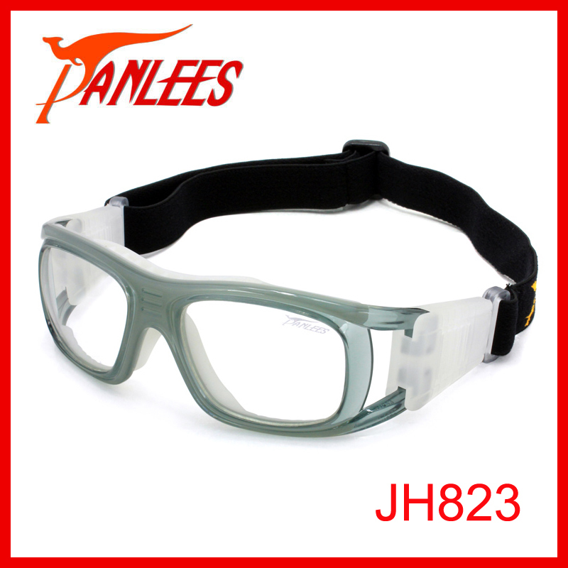 1894be661993 Panlees Sports Prescription Goggles Prescription Glasses Football Sport  Glasses For Basketball High Impact Free Shipping-in Basketballs from Sports  ...