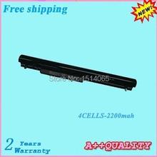 Высококачественный аккумулятор для ноутбука для hp HSTNN-PB5Y HSTNN-LB5S HSTNN-LB5Y OA03 OA04 Тетрадь Батарея