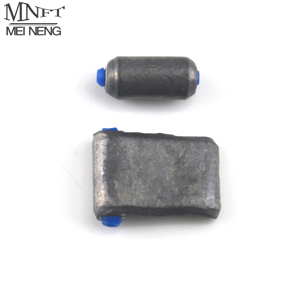 MNFT 12pcs Mini Quick Lead Roll Strip Sinker Fishing Supplies Fast Sinking Weight Can Be Adjusted Lead Sheet Accessories 1 - 3g
