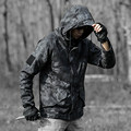 2016Uniforme Military  Winter Jackets Mens Tatico Wearproof Windproof  Tactical G8 Waterproof Windproof Camouflage Army Clothing